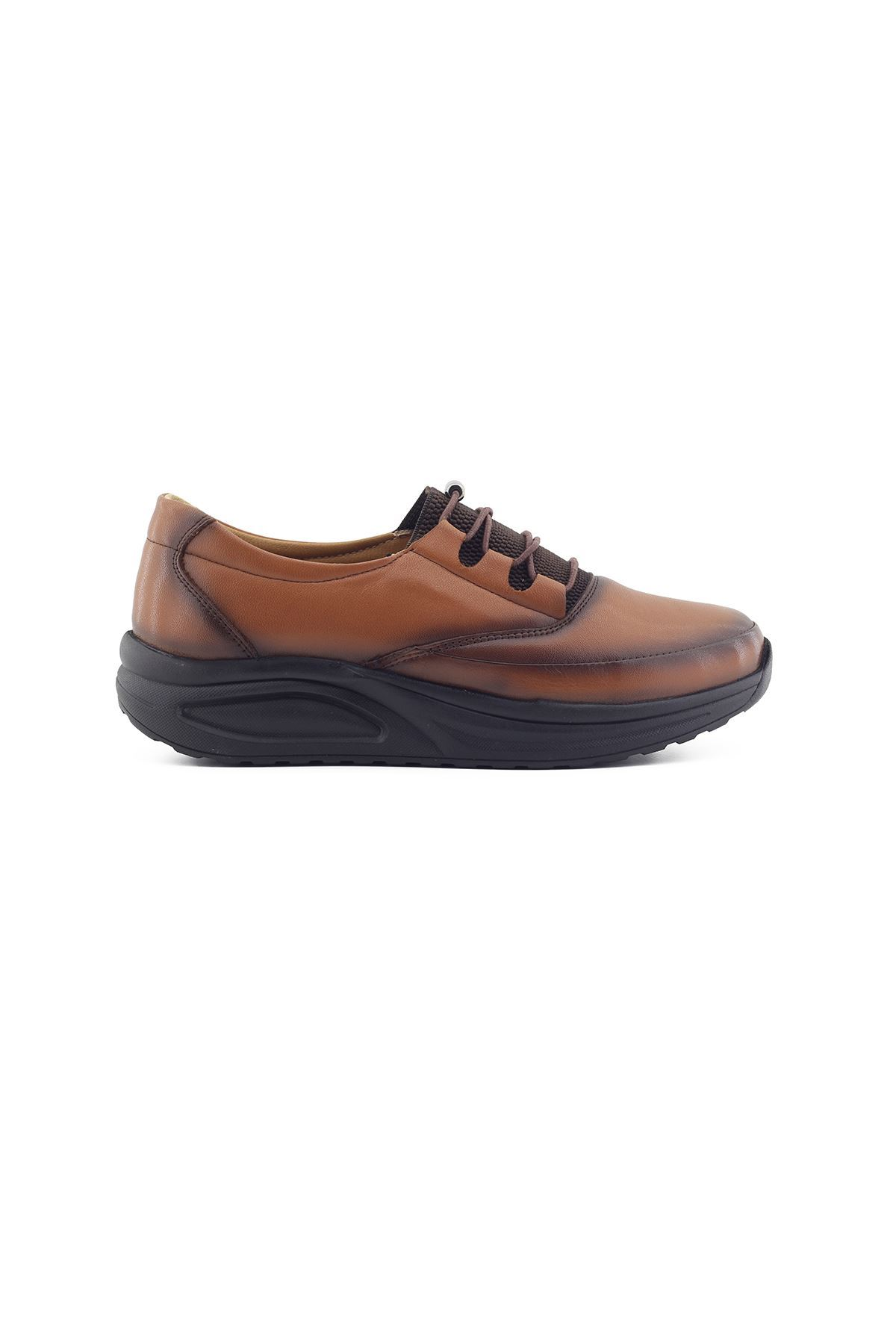 855 Taba Kadın Yürüyüş Ayakkabısı