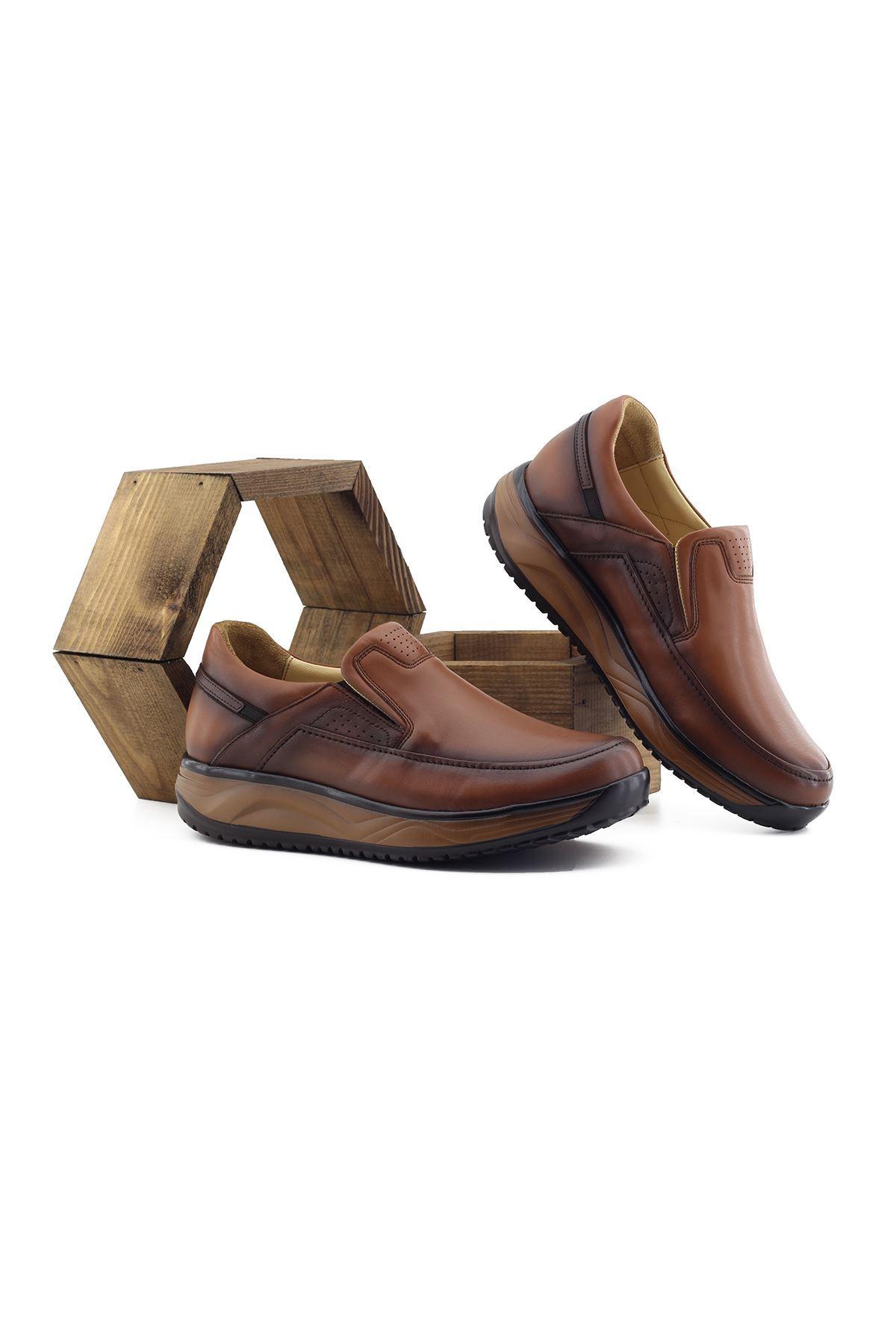1850 Taba Erkek Yürüyüş Ayakkabısı
