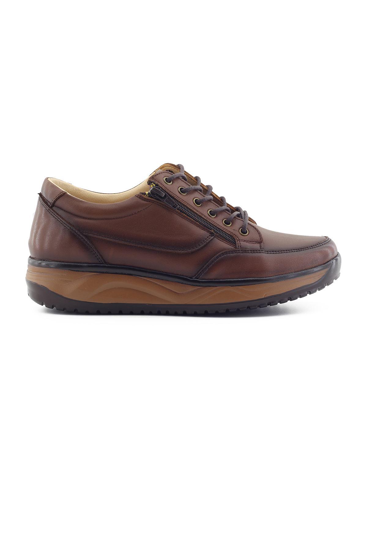 1655 Taba Erkek Büyük Numara Yürüyüş Ayakkabısı (45-46)